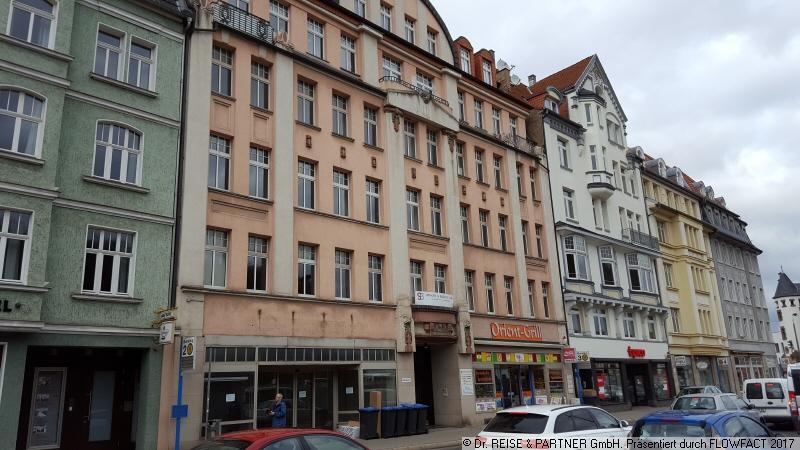 Wohnen auf Zeit - Appartements in der City Eisenachs