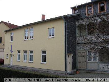 Kleine 1-ZKB-Wohnung in Citylage
