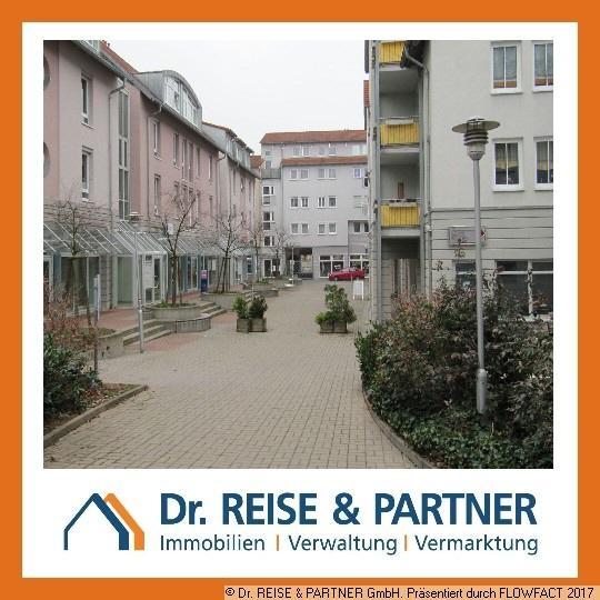 3 Zimmer+ Balkon + Abstellraum+Gäste-WC+TG-Stellplatz