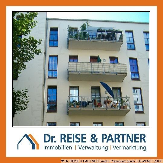 Super 3-Raum-Wohnung in der zentralen Südvorstadt