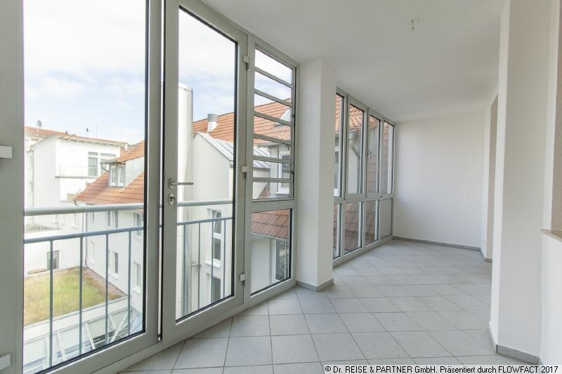 **4 Räume zum Glück++Gäste-Wc++Abstellraum++Balkon++Wintergarten**