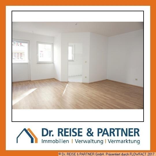 Südvorstadt - 3 Wohnungen im Paket mit 5 % und Potenzial!