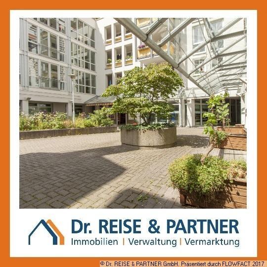 Gemütliche 3-Raum-Wohnung in der Eisenacher Innenstadt