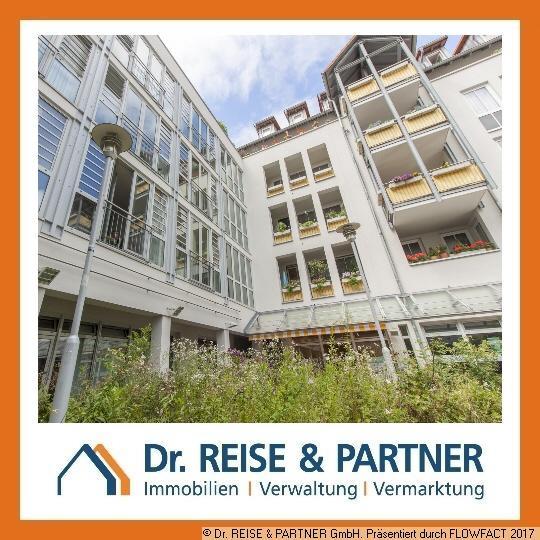 Geräumige 3-Raum-Wohnung in der Eisenacher Innenstadt