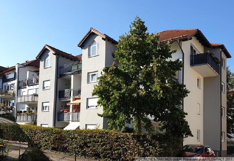 Kapitalanleger aufgepasst - 4 Raum-Wohnung mit Potenzial!