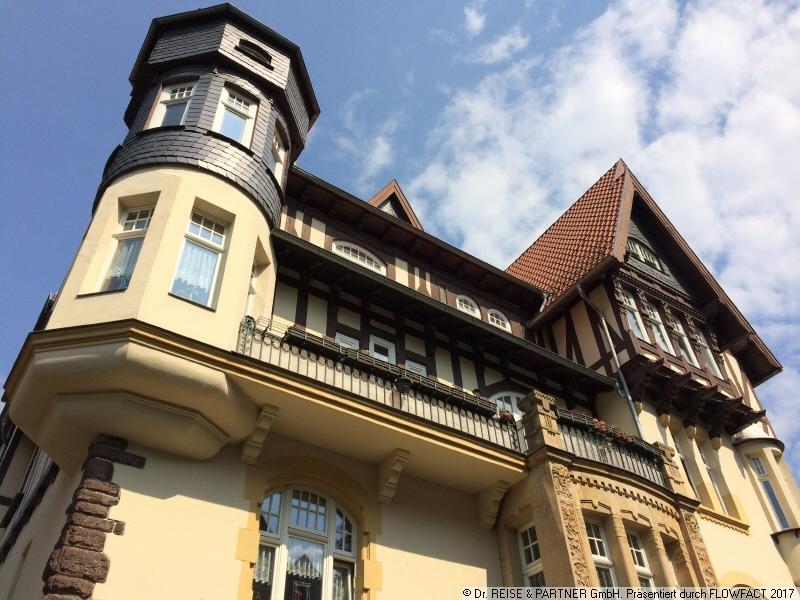 Freundliche 3 RWhg. mit Balkon und moderner EBK.