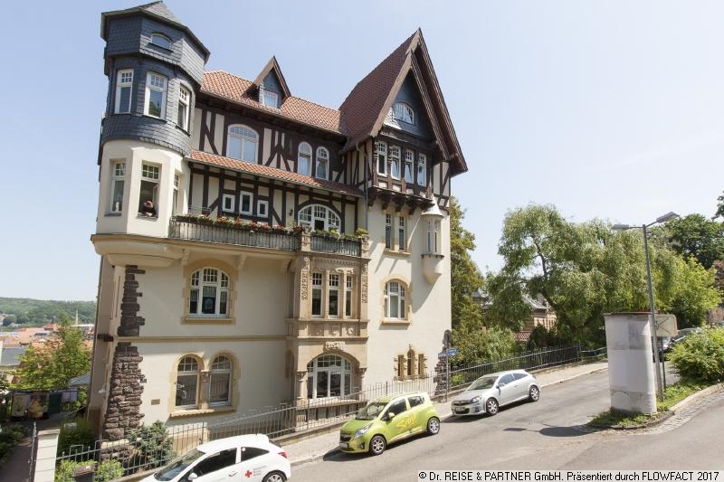 ++Perfekte Kapitalanlage im Südviertel Eisenachs++