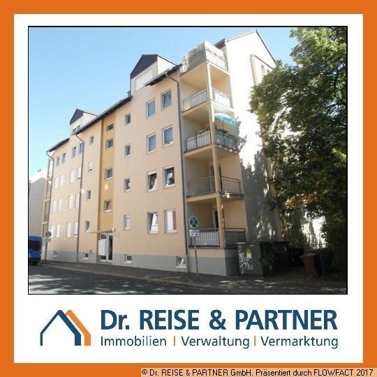 Zwei 1-R-Wohnungen mit 5% Rendite!