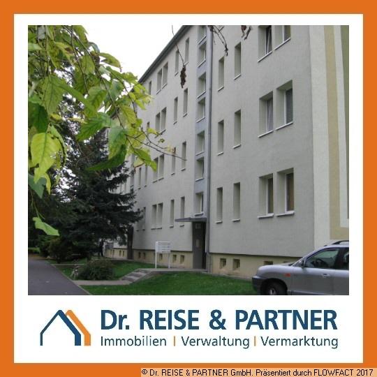 *Super 3-Raum-Wohnung in Großengottern*
