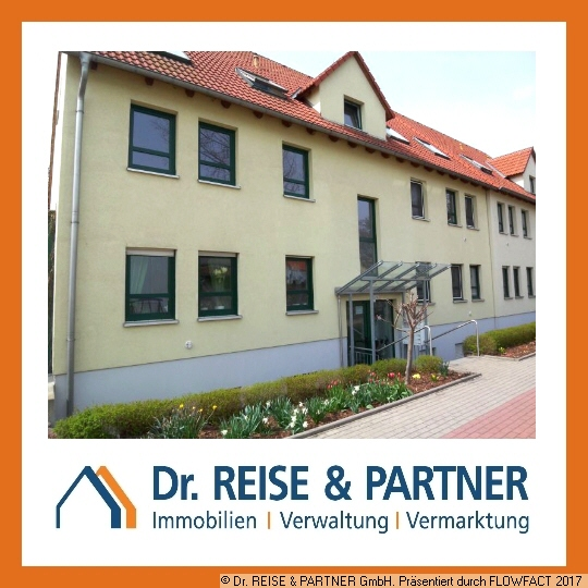 DG-Wohnung mit Klimaanlage im schönen Breitenfeld