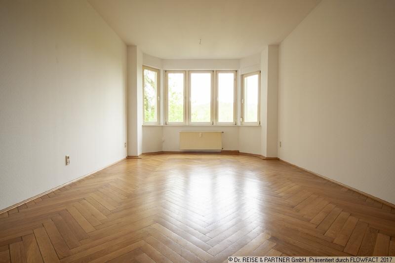 **Beste Lage direkt am Prinzenteich - 3 Zimmer**