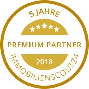 immobilienscout 5 Jahre Premium Partner